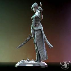 Peana redonda negra 11x2