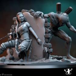 Taza OdaModels