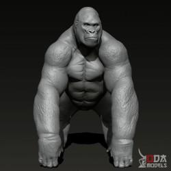 Bust Felicia, the gunslinger