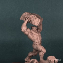 Maya, high priestess 1/10